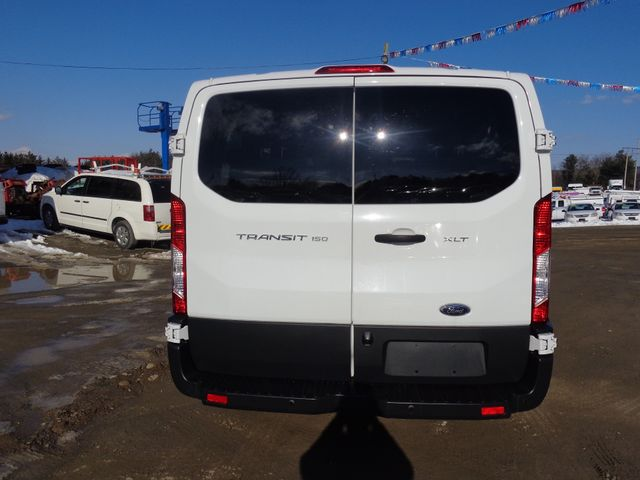 2016 Ford Transit Wagon XLT Hoosick Falls, New York 3