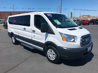 2016 Ford Transit Wagon XLT in Kingman Arizona, 86401