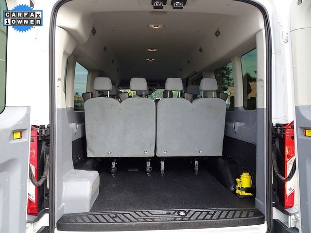2016 Ford Transit Wagon XL Madison, NC 14