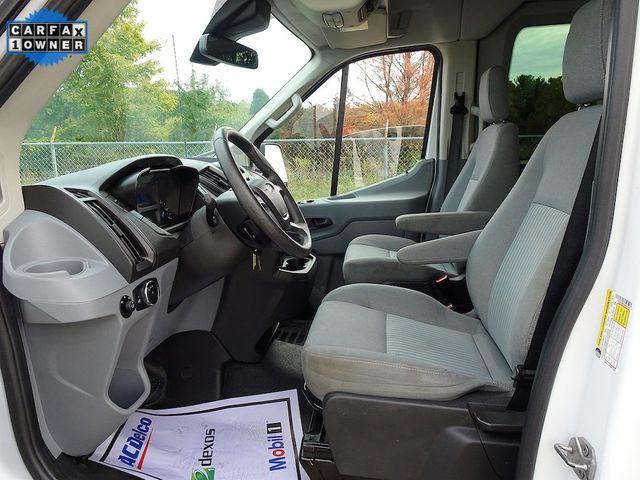 2016 Ford Transit Wagon XL Madison, NC 25