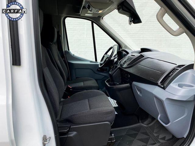 2016 Ford Transit Wagon XLT Madison, NC 9