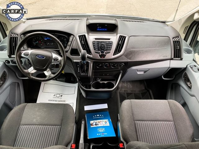 2016 Ford Transit Wagon XLT Madison, NC 15