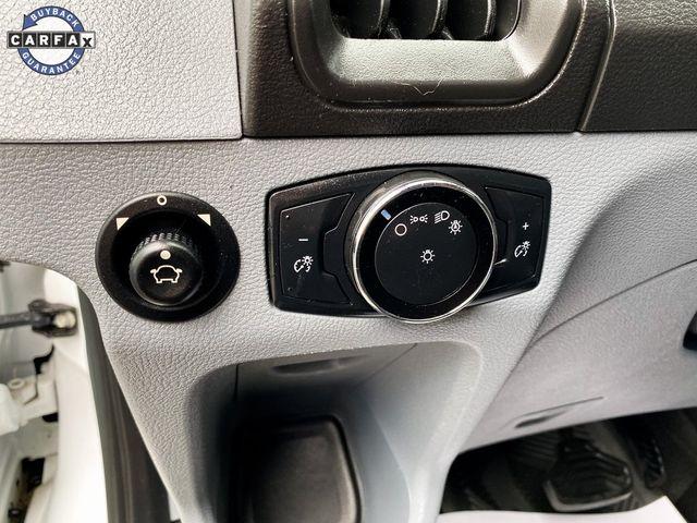 2016 Ford Transit Wagon XLT Madison, NC 31