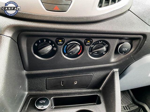 2016 Ford Transit Wagon XLT Madison, NC 36