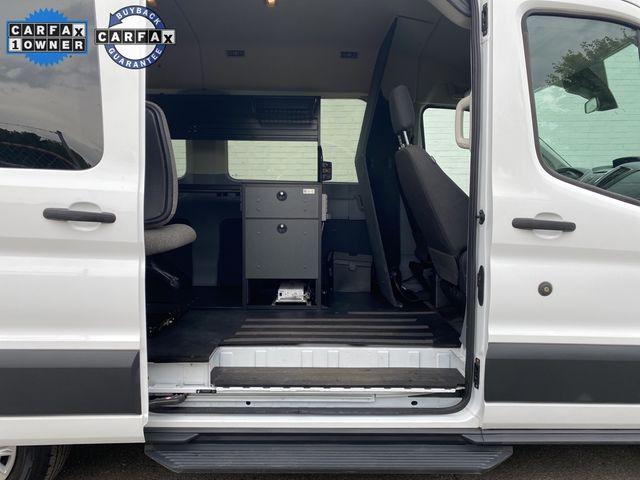 2016 Ford Transit Wagon XLT Madison, NC 10