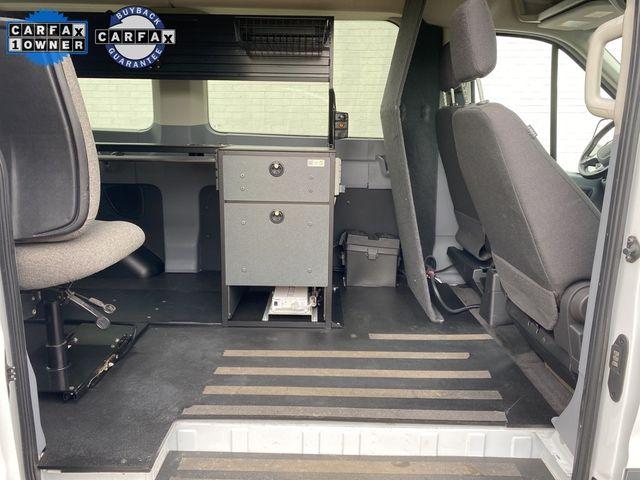 2016 Ford Transit Wagon XLT Madison, NC 11