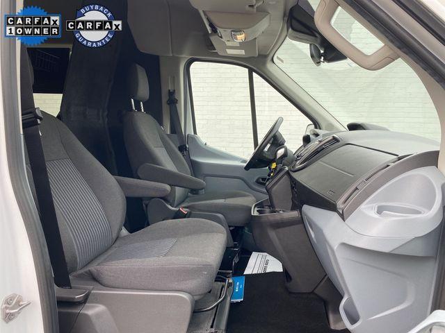 2016 Ford Transit Wagon XLT Madison, NC 14