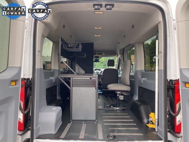 2016 Ford Transit Wagon XLT Madison, NC 20