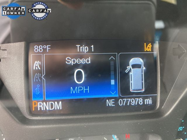 2016 Ford Transit Wagon XLT Madison, NC 30