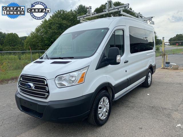 2016 Ford Transit Wagon XLT Madison, NC 5