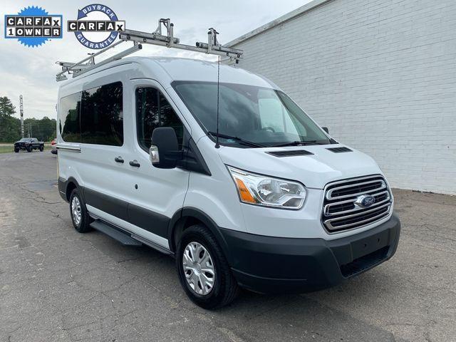 2016 Ford Transit Wagon XLT Madison, NC 7