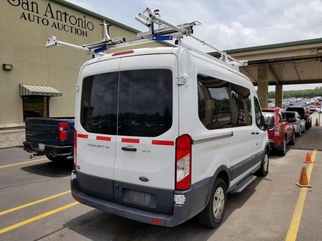 2016 Ford Transit Wagon XLT Madison, NC 1