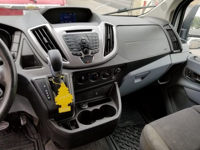 2016 Ford Transit Wagon XLT Madison, NC 2