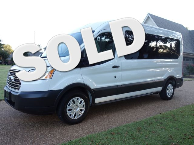 2016 Ford Transit Wagon XLT in Marion, AR 72364