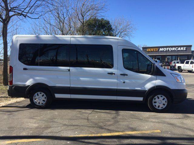 2016 Ford Transit Wagon Medium Roof XLT Medum Roof
