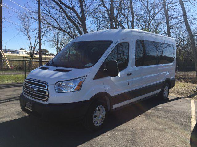 2016 Ford Transit Wagon Medium Roof XLT Medum Roof in Boerne, Texas 78006