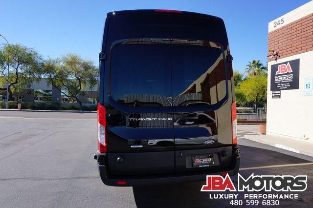2016 Ford Transit Wagon XL 350 T350 Limo Party Bus J Seat Passenger Van in Mesa, AZ 85202