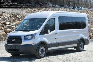 2016 Ford Transit Wagon XL Naugatuck, Connecticut