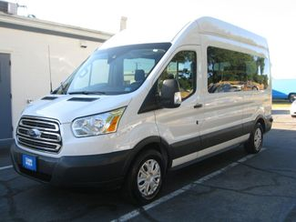 2016 Ford Transit Wagon XLT in Richmond, VA, VA 23227