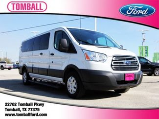 2016 Ford Transit Wagon XL in Tomball, TX 77375