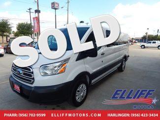 2016 Ford Transit Wagon 350 XLT 12 PASS in Harlingen TX, 78550