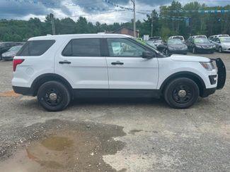 2016 Ford Utility Police Interceptor Hoosick Falls, New York 2