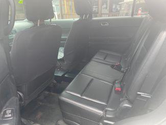 2016 Ford Utility Police Interceptor Hoosick Falls, New York 4