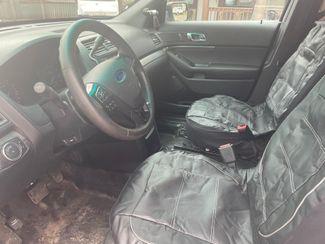 2016 Ford Utility Police Interceptor Hoosick Falls, New York 5