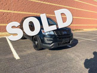 2016 Ford Utility Police Interceptor 6 mo 6000 mile warranty Maple Grove, Minnesota