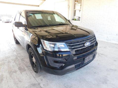 2016 Ford Utility Police Interceptor  in New Braunfels