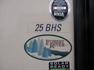 2016 Forest River FLAGSTAFF 25BHS Albuquerque, New Mexico 1