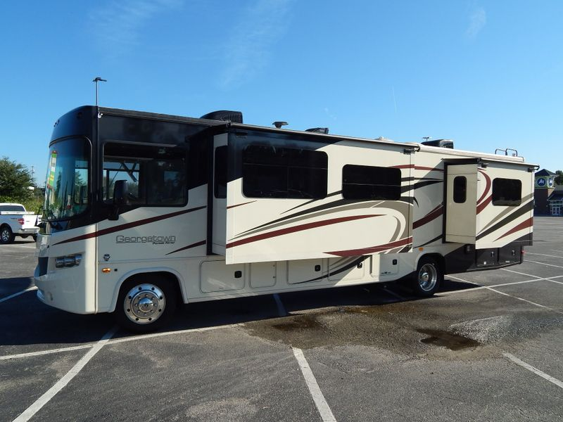 2016 Forest River Georgetown 364 Bunk Bed  in Charleston, SC