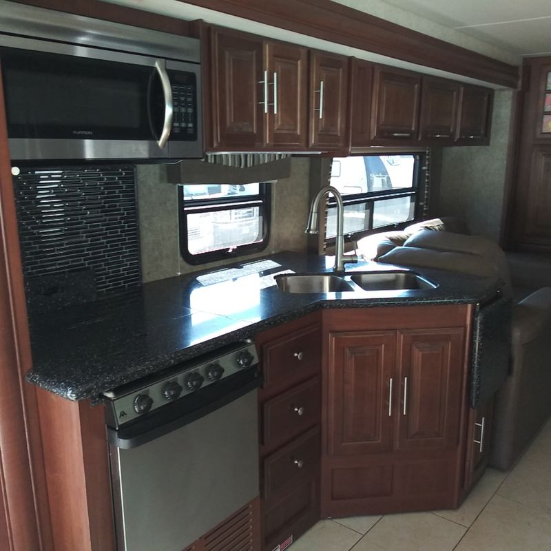 2016 Forest River Georgetown XL 377 TS  city FL  Manatee RV  in Palmetto, FL