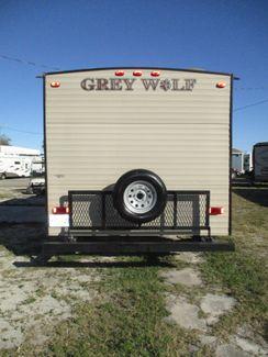 2016 Forest River Grey Wolf 23DBH  city Florida  RV World of Hudson Inc  in Hudson, Florida