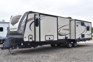 2016 Forest River LACROSSE Luxury Lite (M-327 RES-37') in Ogden, UT 84409