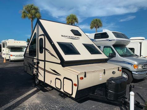 2016 Forest River Rockwood Premier A122S in Clearwater, Florida