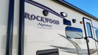2016 Forest River Rockwood 8312SS Erie, Colorado 6