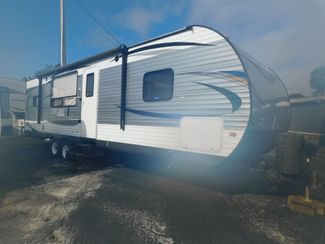 2016 Forest River Salem 27RKSS  city Florida  RV World of Hudson Inc  in Hudson, Florida