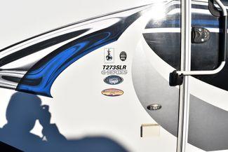 """2016 Forest River SANDSTORM SLR TOYHAULER M-282SLR-35"""" TOY HAULER Ogden, UT 45"""