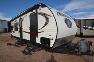 2016 Forest River VENGEANCE 25V  city Colorado  Boardman RV  in Pueblo West, Colorado