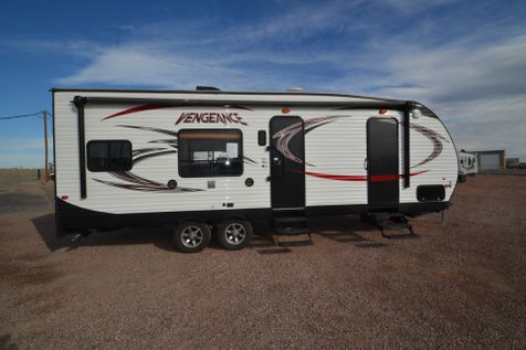 2016 Forest River VENGEANCE 25V in Pueblo West, Colorado