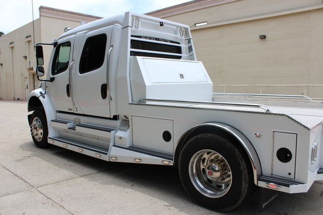 2016 Freightliner M2 106 SPORTCHASSIS CONROE, TX 14