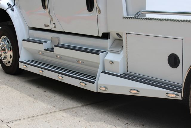 2016 Freightliner M2 106 SPORTCHASSIS CONROE, TX 15