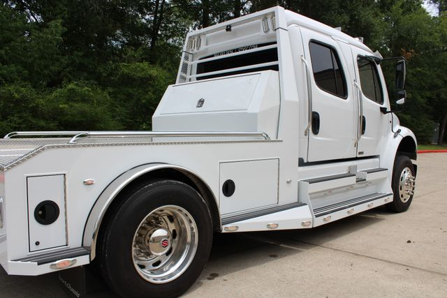 2016 Freightliner M2 106 SPORTCHASSIS CONROE, TX 20