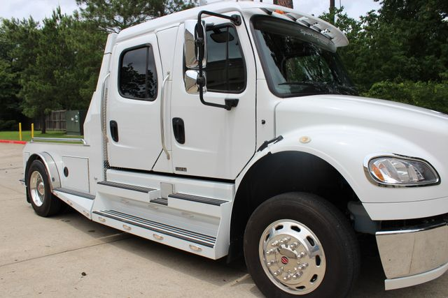 2016 Freightliner M2 106 SPORTCHASSIS CONROE, TX 3