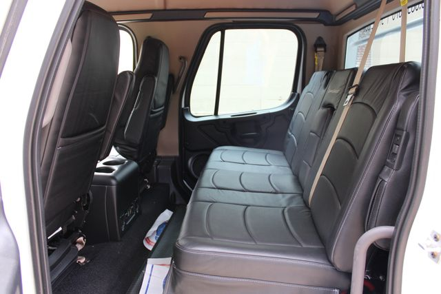 2016 Freightliner M2 106 SPORTCHASSIS CONROE, TX 31
