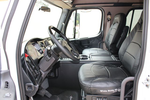 2016 Freightliner M2 106 SPORTCHASSIS CONROE, TX 34