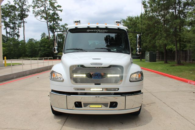 2016 Freightliner M2 106 SPORTCHASSIS CONROE, TX 6