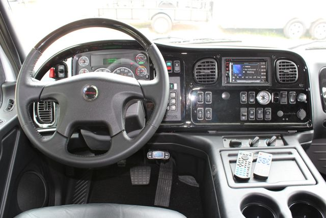 2016 Freightliner M2 106 SPORTCHASSIS CONROE, TX 40