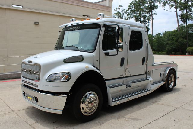 2016 Freightliner M2 106 SPORTCHASSIS CONROE, TX 11